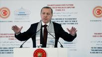 Middle East peace 'lies in resolving Israel-Palestine'