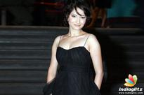 Ankita not in Sanjay Dutt's film, says director