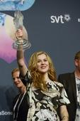 Eurovision Song Contest 2013: Emmelie De Forest of Denmark Wins, Bonnie Tyler at 19th Position [PHOTOS]