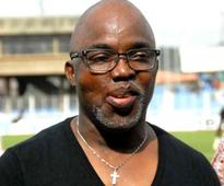 Pinnick says sack as NFF President a setback for Nigerian football