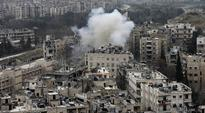At least 50,000 IS fighters killed in Iraq, Syria: US official