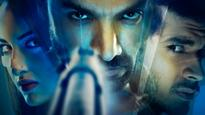 John Abraham gives a thumbs up to the Indian army for the surgical strikes