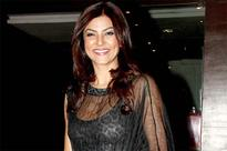 Sushmita Sen opens up on NOT being a part of Amitabh Bachchan's Aankhen 2!