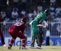 LIVE: Azhar, Babar eyeing big score against Windies
