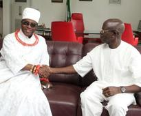 Oba of Benin: Edo government approves Prince Erediauwa