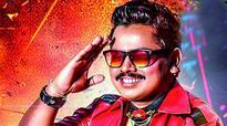 Sampoo does it again with triple role in Kobbari Matta