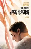 Tom Cruise Is No Hero in New Jack Reacher 2 TV Spot & Poster