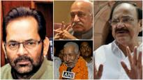 Rajya Sabha Polls: BJP wins 11, Congress settles for 6