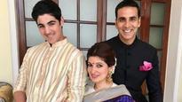 Akshay Kumar's family holiday plans REVEALED!