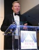 New EAS tag wins national award. Top retailers acknowledge importance of new Concept Tag