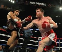 Boxing's Top 10 Pound-For-Pound Moneymakers: Canelo On Top, Andre Ward Moves Up, Lomachenko Debuts
