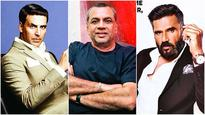 Rumour has it: 'Hera Pheri' men Akshay Kumar, Suniel Shetty & Paresh Rawal will team up again