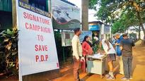 Malabar hill citizens fight back to save Priyadarshini Park