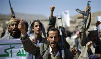 Houthis announces forming new gov't in Sanaa