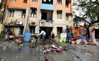 With Wounds From Floods Still Raw, Chennai Rejects Jayalalithaa