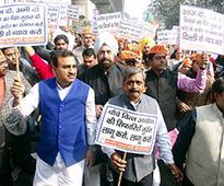 Kejriwal govt. Should Stop Defaming Safai Karamcharai - Satish Upadhyay