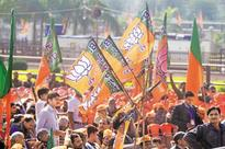 BJP revamps state unit in West Bengal ahead of polls