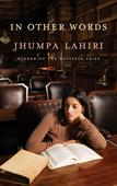 Book of the week: In Other Words by Jhumpa Lahiri