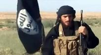 Russian military claims it killed senior ISIS strategist