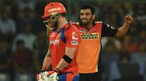 Back from ICL, Bipul Sharma finally makes a mark for Sunrisers Hyderabad