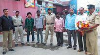 Bengaluru: Community policing to the rescue of accident victims