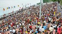 Andhra Pradesh: Seers differ on Krishna pushkarams