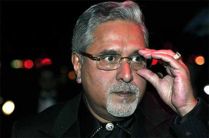 CBI, Indian high commission to present case against Mallya in UK
