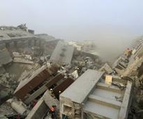 No reports of Singaporean casualties in Taiwan earthquake: Vivian Balakrishnan