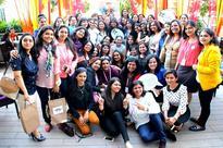 MUMO Hosts Personal Branding Meetup For Mumbai Moms; Presented by Brand Shape