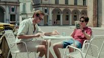 Sequel of 'Call Me by Your Name' to tackle HIV and AIDS