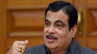 Modi govt plans new Delhi-Mumbai express highway at cost of Rs 1 lakh crore: Nitin Gadkari