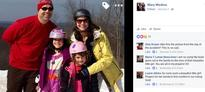 New Year's Day Ski Lesson Turns Fatal for 10-Year-Old Girl