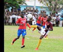 St Jago, Bridgeport in crucial Group G clash