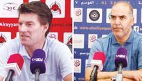 Rayyan face Sailiya as Laudrup returns to QSL action