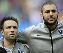 Karim Benzema slams Mathieu Valbuena for sex tape scandal, says he is driving him mad with lies