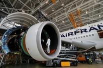 AIR FRANCE KLM : pilots call off June 24-27 strike - union officials
