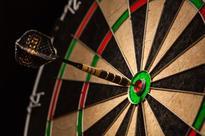 Dutchman Michael van Gerwen retains Grand Slam of Darts title