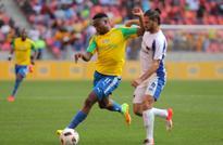 Chippa and Sundowns play to goalless draw