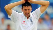 Former England pacer Steve Harmison reveals 'demons' made him think of suicide