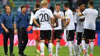 Confederations Cup 2017: Germany down 10-man Cameroon, Chile draw against Australia
