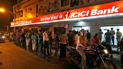 ICICI Bank raises Rs 4,000 cr via bonds