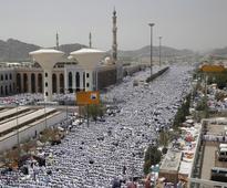 Haj 2016: More than 1.35 lakh Indian Muslims to undertake pilgrimage to Mecca