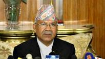 Communist Party chair Dahal to urge Oli's UML to join new government in making