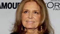 Steinem walks back slam of young women who support Sanders
