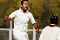 Jayant Yadav debuts, Bumrah returns as India bat