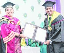 Tale of two Shillong convocations