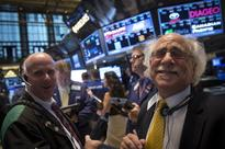 Dow, S&P 500 hit new records ahead of ECB meeting