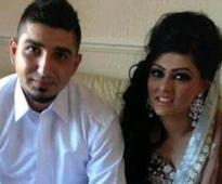 Killed Pakistani origin woman husband seeks justice