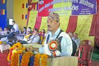 DPM Kamal Thapa demands referendum on Hindu state