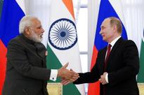 Full text: India, Russia sign the St Petersburg Declaration
